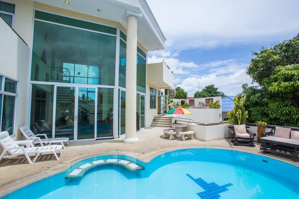 Penthouse Pool Villa Pattaya Penthouse Pool Villa Pattaya