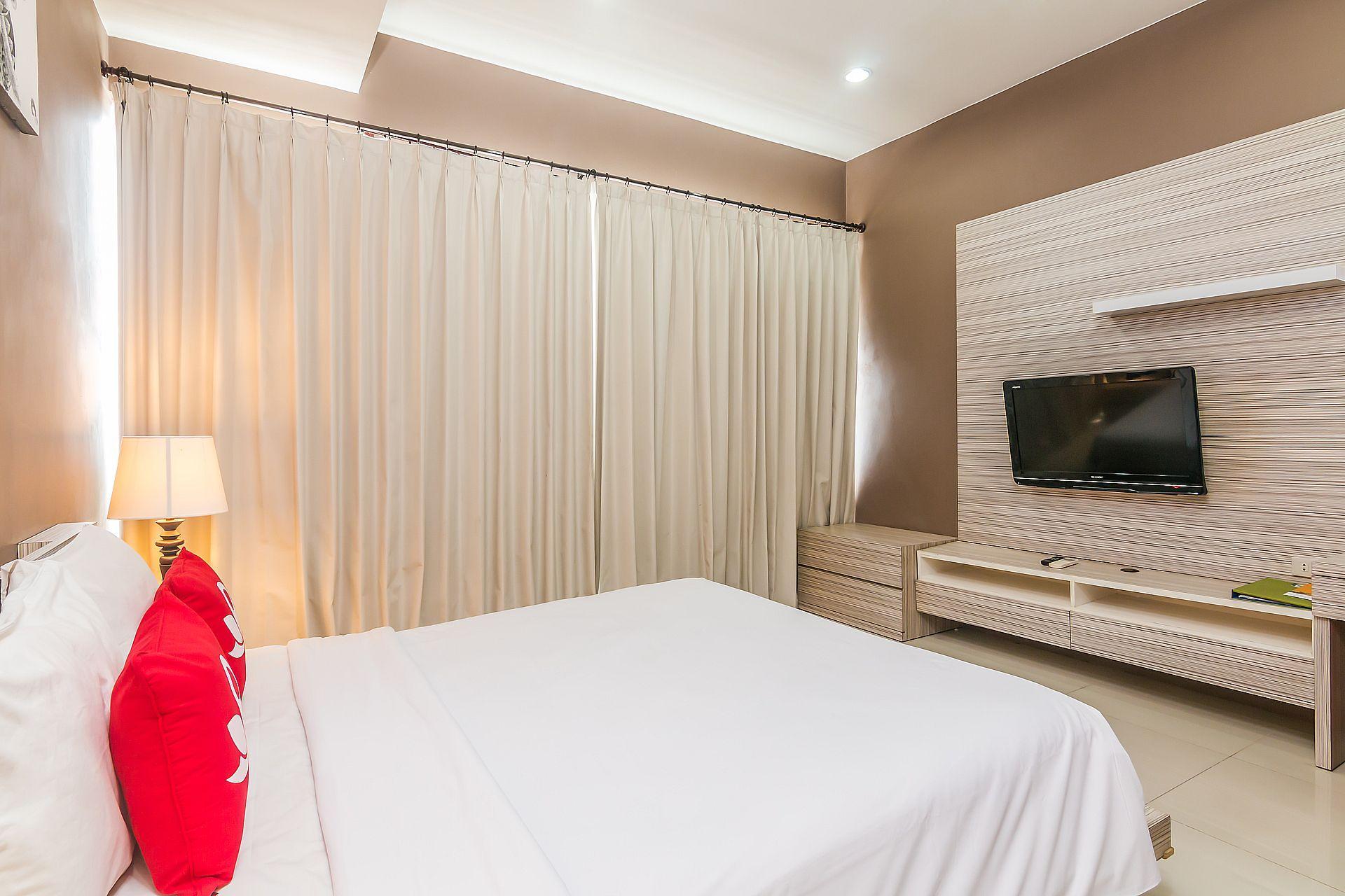 ZEN Rooms Jimbaran Udayana