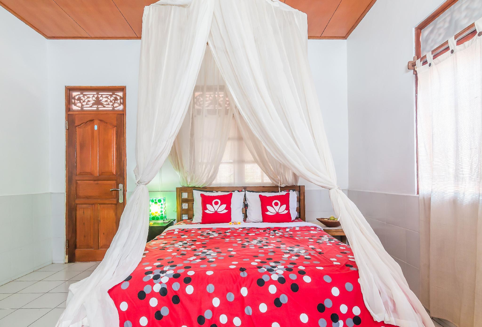 ZEN Rooms Saridewi