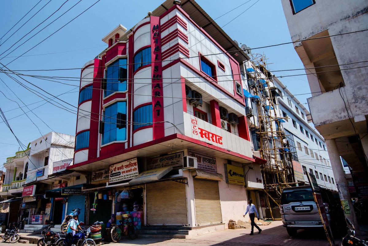 Hotel Swarat