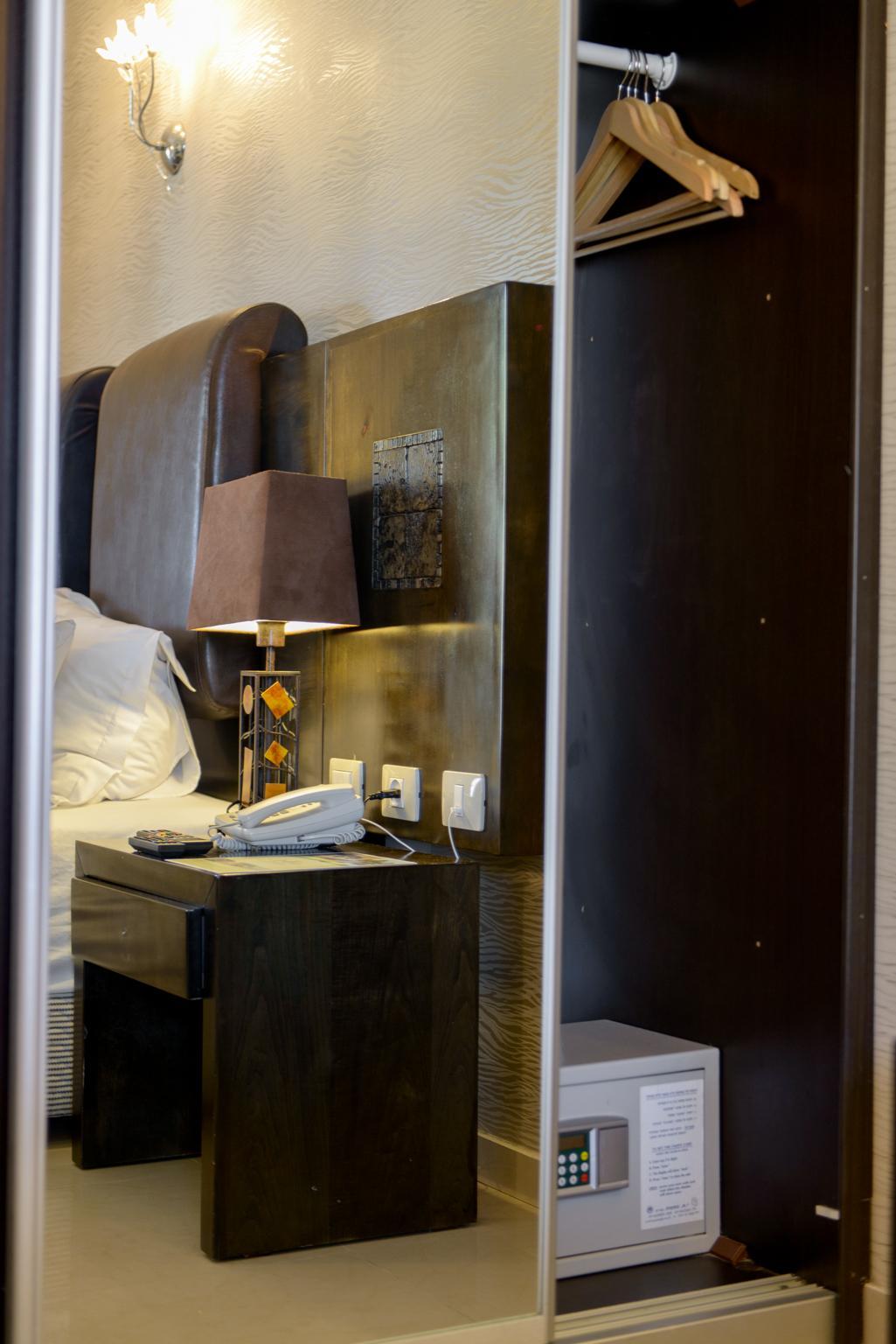 Royalty Suites Tel Aviv