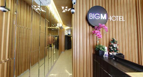 Big M Hotel Kuala Lumpur
