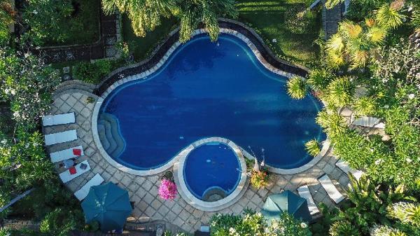 Suma Beach Hotel Bali