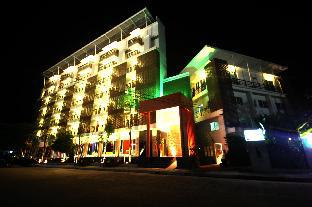 Twin Hotel โรงแรมทวิน