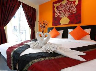 @ Home Boutique Hotel 3rd Road Phuket - Deluxe Queen Bed