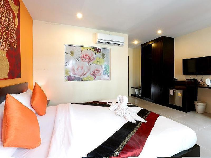 @ Home Boutique Hotel 3rd Road