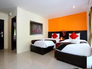 @ Home Boutique Hotel 3rd Road Phuket - Deluxe Twin Bed