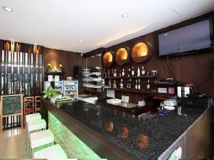 @ Home Boutique Hotel 3rd Road Phuket - Pub/Lounge