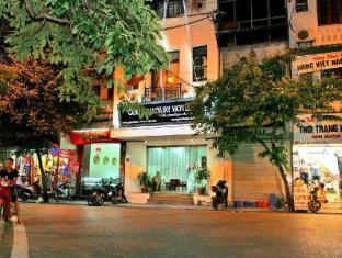 Golden Luxury Hotel - Old Quarter