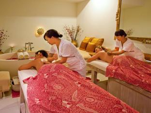 Ivory Resort Seminyak Bali - Spa Treatment