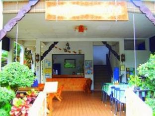 Lanna Thai Guesthouse Чианг Май - Ресторант