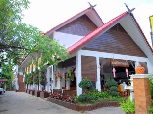 Lanna Thai Guesthouse Chiang Mai - Exterior hotel
