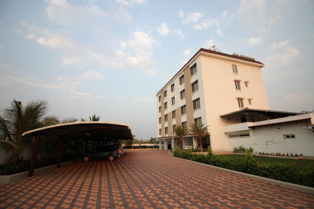 Hotel Majestique Pune