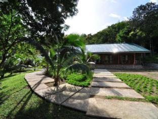 Busuanga Island Paradise Hotel Coron - Garden