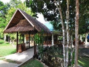Busuanga Island Paradise Hotel Coron - Entrance