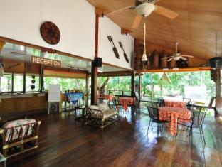 Busuanga Island Paradise Hotel Coron - Reception
