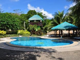 Busuanga Island Paradise Hotel Coron - Pool