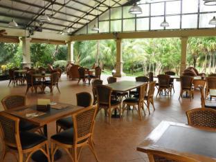 Busuanga Island Paradise Hotel Coron - Pavilion