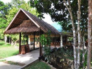 Busuanga Island Paradise Hotel Coron - Bridge