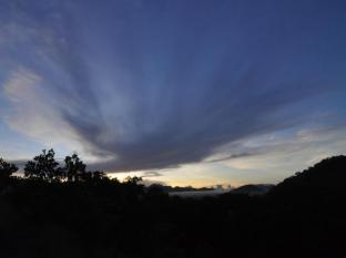 Busuanga Island Paradise Hotel Coron - Sky