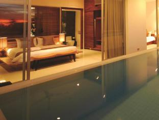 The Quarter Phuket Resort Phuket - Parveke/Terassi