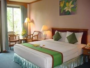 O hotelu Ubon Buri Hotel & Resort (Ubon Buri Hotel & Resort)