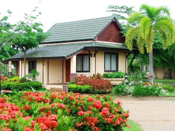 Ubon Buri Hotel & Resort Ubon Ratchathani