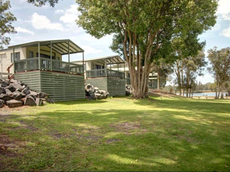 Discovery Parks   Forster