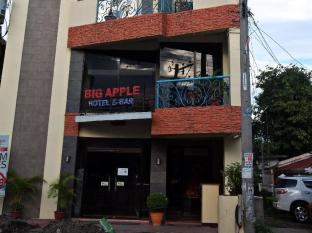 Big Apple Hotel & Bar Davao City - Utsiden av hotellet