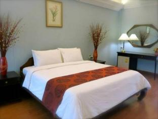 Mae Pim Resort Hotel Rayong - Guest Room