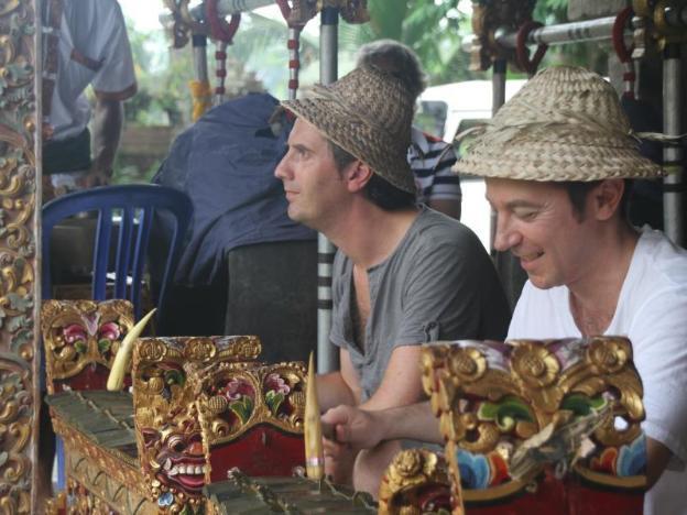 Puri Taman Sari Resort