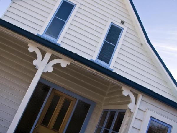 Hislop Cottage Wanaka