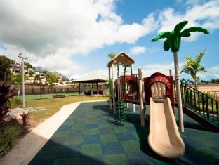 Mantra Boathouse Apartments Whitsunday Islands - Parque Infantil