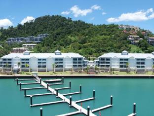 Mantra Boathouse Apartments Îles Whitsunday - Vue