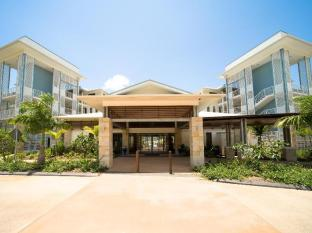 Mantra Boathouse Apartments Whitsunday Islands - Eingang