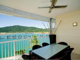 Mantra Boathouse Apartments Isole Whitsunday - Camera