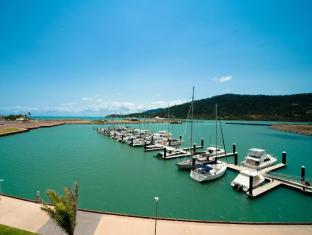 Mantra Boathouse Apartments Otočje Whitsunday  - Eksterijer hotela