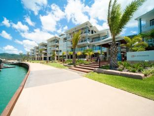 Mantra Boathouse Apartments Îles Whitsunday - Extérieur de l'hôtel