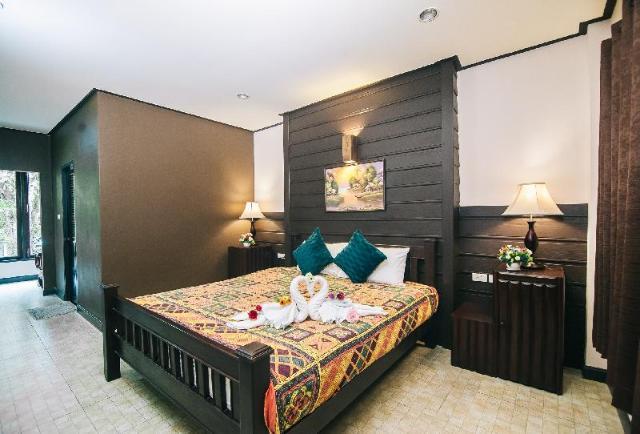 บ้านหมอ รีสอร์ท – Baan Mo Resort