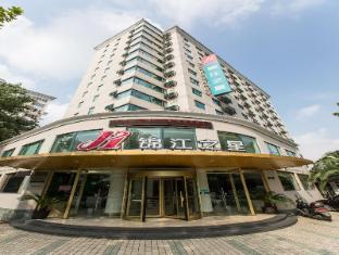Jinjiang Inn Northwest Shanghai Wuning Rd