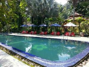 Seri Pengantin Resort