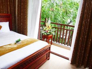 Golden Sun Lakeview Hotel Hanoi - Deluxe