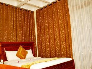 Golden Sun Lakeview Hotel Hanoi - Guest Room