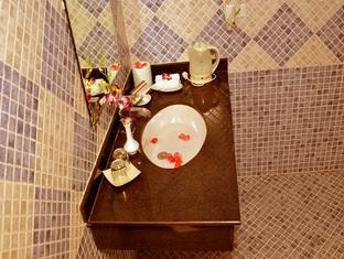 Golden Sun Lakeview Hotel Hanoi - Bathroom