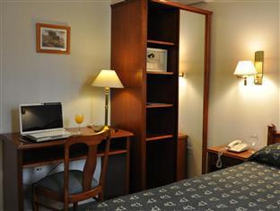 Atlas Tower Hotel Buenos Aires - Guest Room