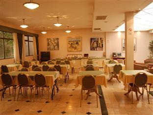 Atlas Tower Hotel Buenos Aires - Breakfast room