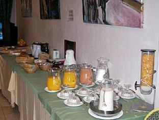 Atlas Tower Hotel Buenos Aires - Food and Beverages