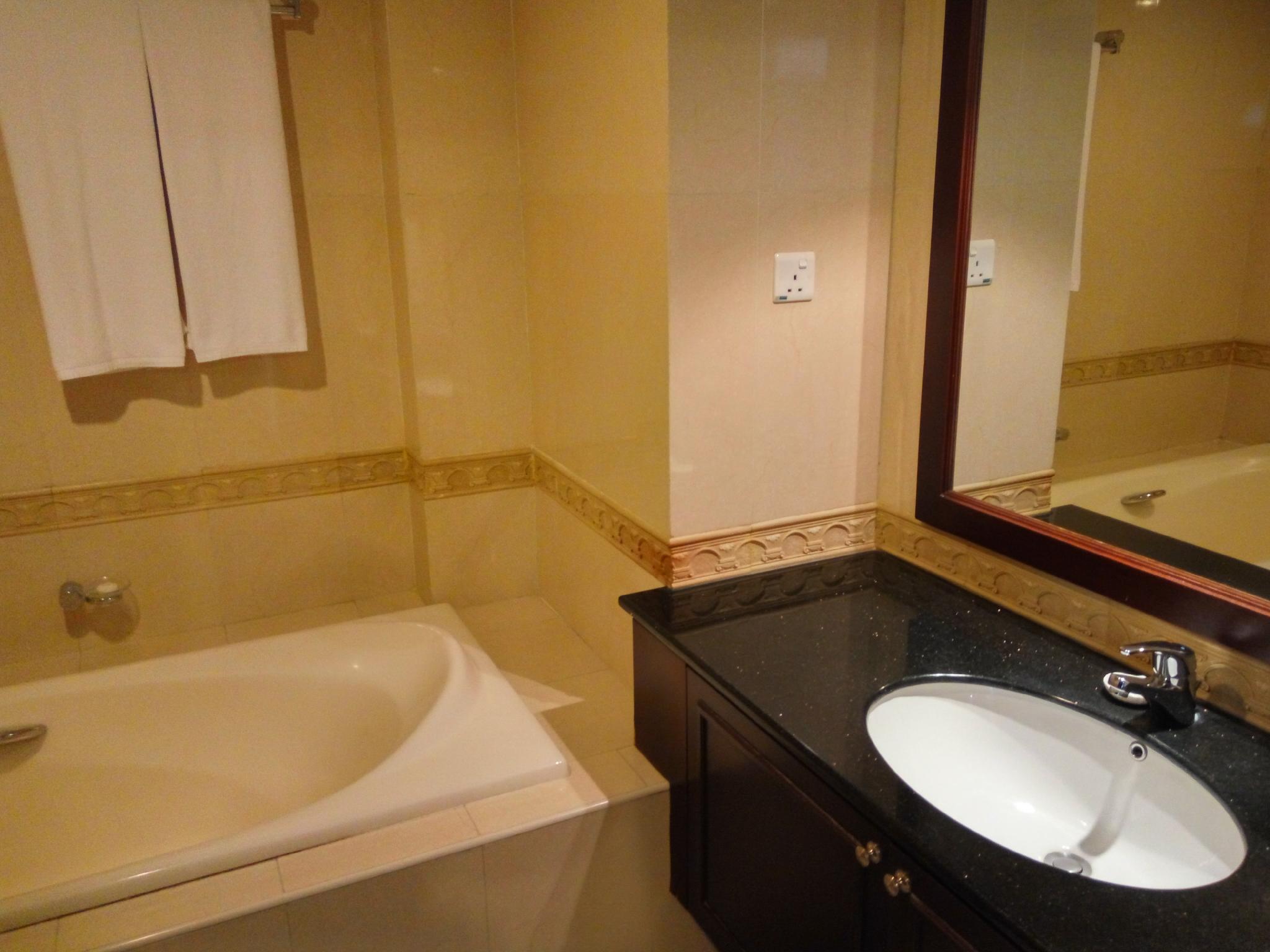 Espace Avenir Executive Serviced Apartment