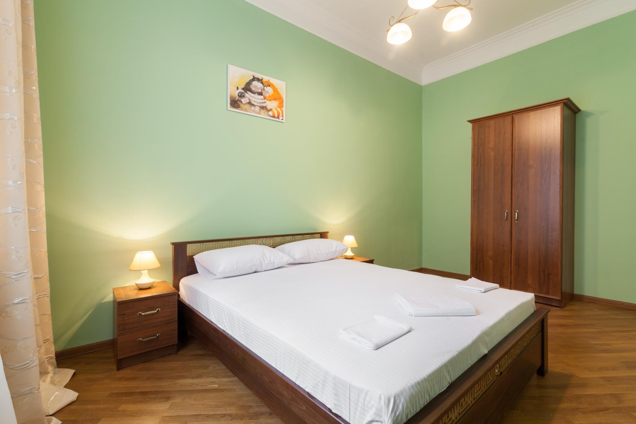 One Bedroom Apartment On I. Franka 13
