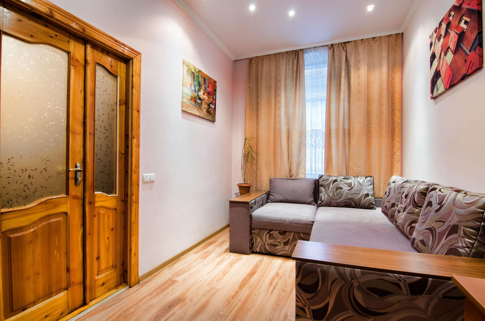 One Bedroom Apartment On  Pid Dubom  6a